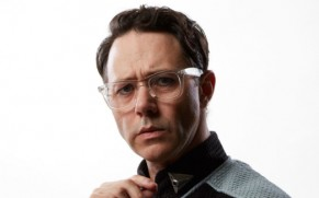 Reece Shearsmith to appear at Latitude Festival