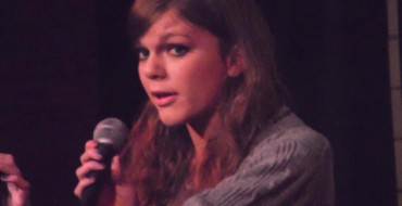 New Act of the Month: Lauren Pattison