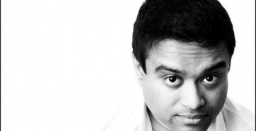 Fringe Diaries: Paul Sinha on 'the final stretch…'