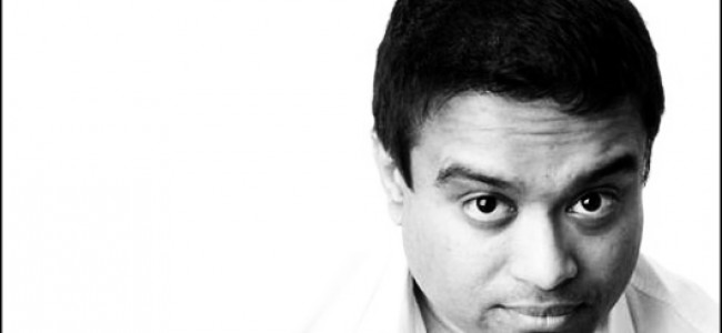 Review: Paul Sinha, Lewis Schaffer & Markus Birdman – St Dominic's Catholic Club, Newcastle