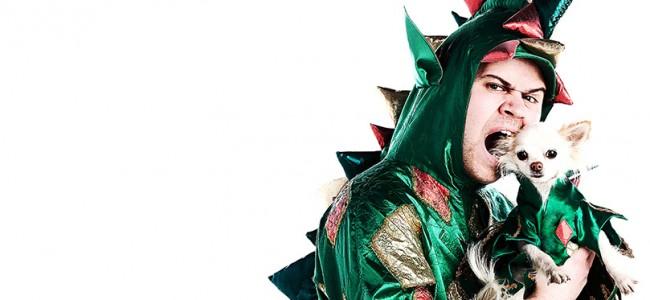 Piff The Magic Dragon interview