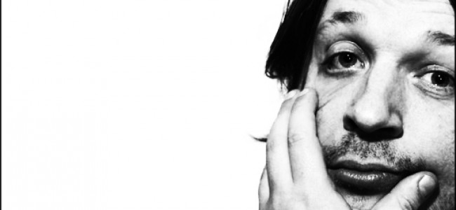 DVD Review: Richard Herring – Hitler Moustache