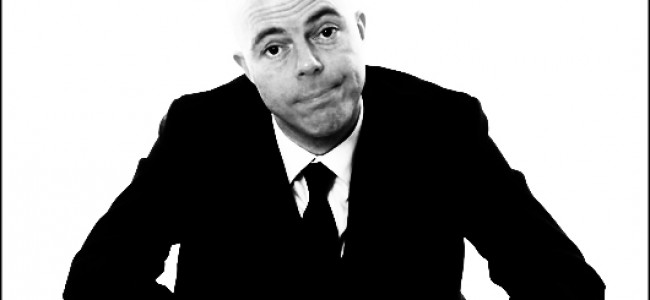 Review: Roger Monkhouse, Lee Kyle, Dave Hadingham & Andy Fury – Sunderland Empire