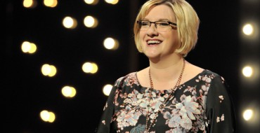 DVD review: Sarah Millican, Home Bird
