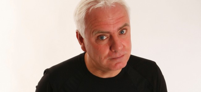 Dave Spikey interview