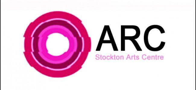 Stockton Arc Comedy Listings