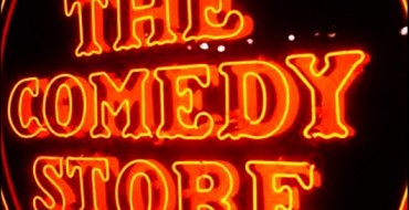 The Comedy Store Wins Best Northern Venue