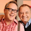 Vic and Bob live tour: general sale details confirmed