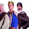 Interview: Reduced Shakespeare Company