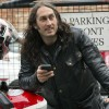 Dave orders series two of Ross Noble's Freewheeling