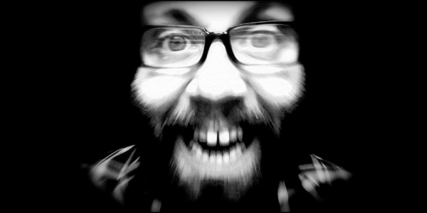 Daniel Kitson | Giggle Beats