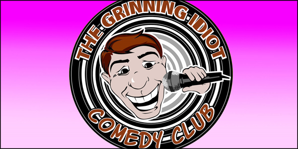 The Grinning Idiot Comedy Club | Giggle Beats