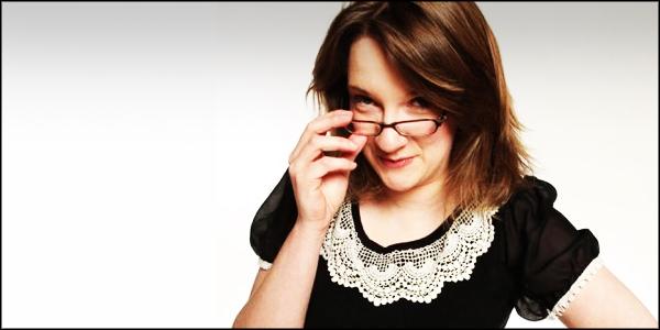 Sarah Millican | Giggle Beats