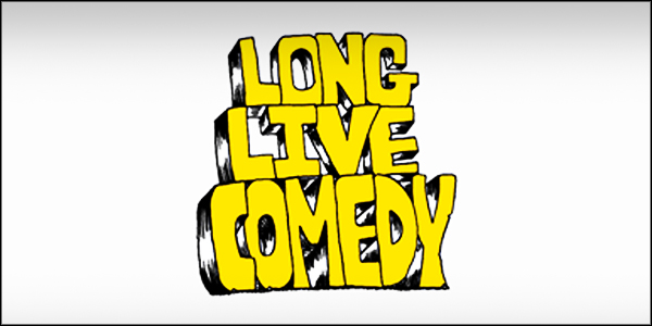 Long Live Comedy | Giggle Beats
