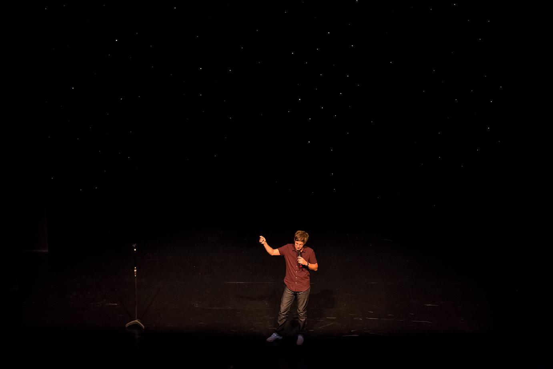 Darlington Comedy Festival 2014   Charity Gala   Civic Theatre