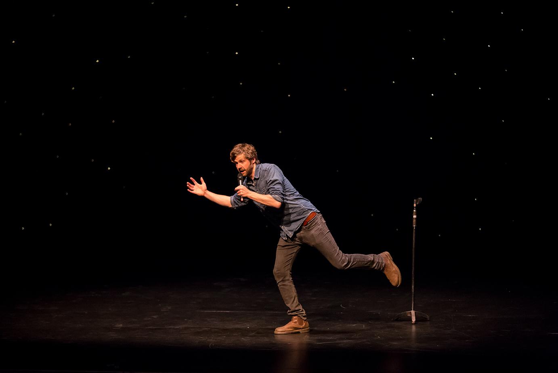 Darlington Comedy Festival 2014 | Charity Gala | Civic Theatre