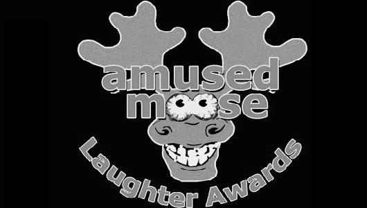 Amused Moose | Giggle Beats