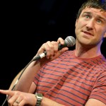 Edinburgh Fringe review: Andrew Bird, Up Against It
