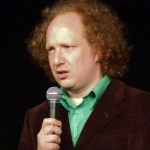 Edinburgh Fringe review: Andy Zaltzman, Satirist For Hire