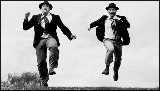 Bob and Jim | Giggle Beats