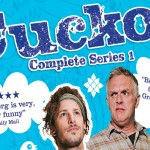 Win Cuckoo series one on DVD