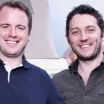 Jon Richardson and Matt Forde interview