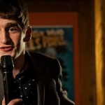 Jack Gleadow named Hilarity Bites New Act Of The Year 2014