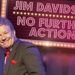 Edinburgh Fringe review: Jim Davidson, No Further Action