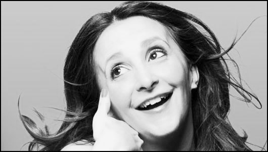 Lucy Porter | Giggle Beats