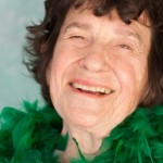 Edinburgh Fringe review: Lynn Ruth Miller, Granny Gone Wild