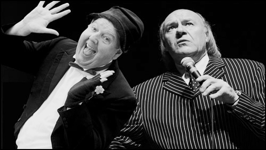 Mick Miller & Jimmy Cricket | Giggle Beats