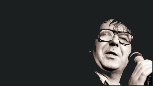 Malcolm Hardee | Giggle Beats