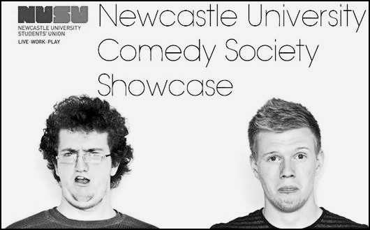 NCL Comedy | Giggle Beats