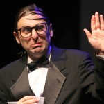 Edinburgh Fringe review: Neil Hamburger