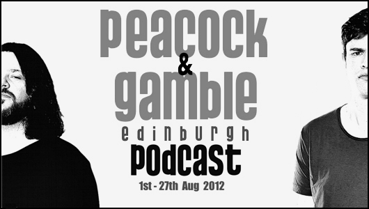 Peacock and Gamble | Giggle Beats