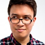 Five questions for Phil Wang
