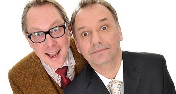 Reeves-and-Mortimer