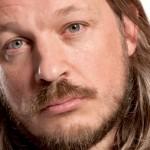 Edinburgh Fringe review: Richard Herring, Lord Of The Dance Settee