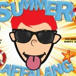 Summer Laffalang for South Tyneside charity