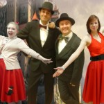 Preview: Tango in Tibet, Seaton Delaval Arts Centre