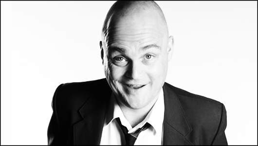 Al Murray | Giggle Beats