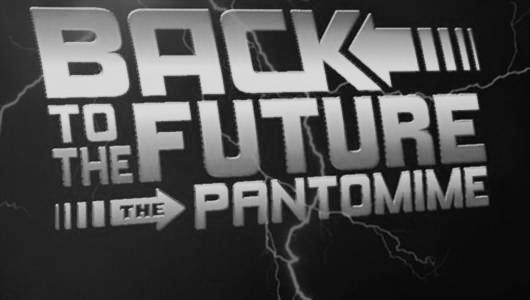 Back to the Future: The Pantomime | Giggle Beats