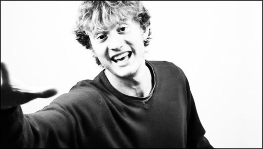 James Acaster | Giggle Beats