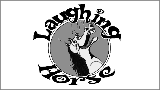 Laughing Horse | Giggle Beats