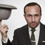 Mat Ricardo: On tour