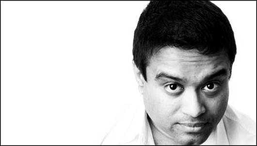 Paul Sinha | Giggle Beats