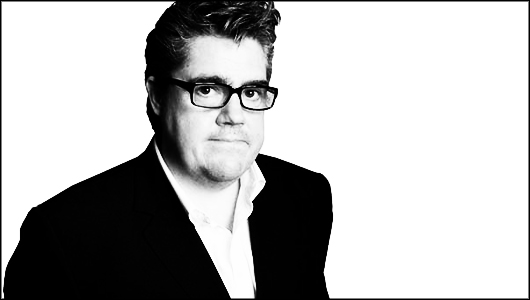 Phill Jupitus | Giggle Beats