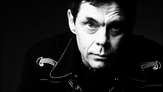 Rich Hall | Giggle Beats