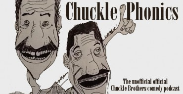 Podcast: ChucklePhonics 38/39