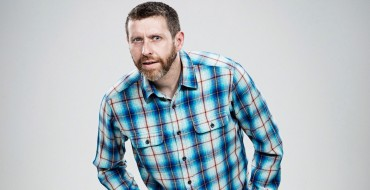Dave Gorman interview
